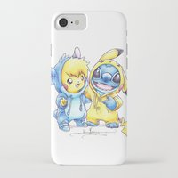 projectrocket iPhone & iPod Cases featuring No one gets left behind. by Randy C