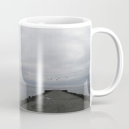 northern melancholy Coffee Mug
