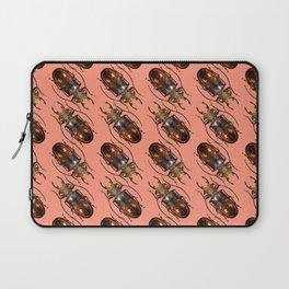 Rubyfire Stag Beetle Laptop Sleeve