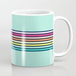 Vintage T-shirt No10 Coffee Mug