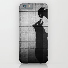 In the Shadows iPhone 6s Slim Case