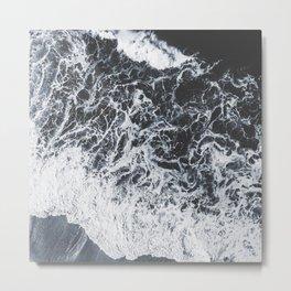 sea lace Metal Print