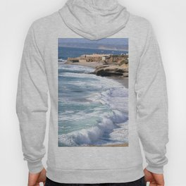 BOYS ON A ROCK 2 Hoody