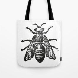 Wasp Tote Bag