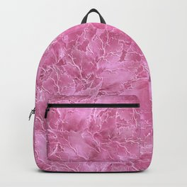 Frozen Leaves 22 Backpack