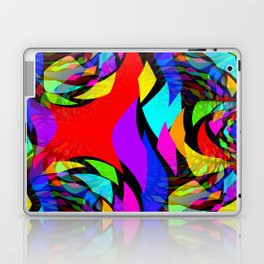 Carnival Laptop & iPad Skin