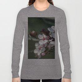Morning Blossom Long Sleeve T-shirt