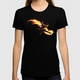 Fight Fire With Fire T-shirt