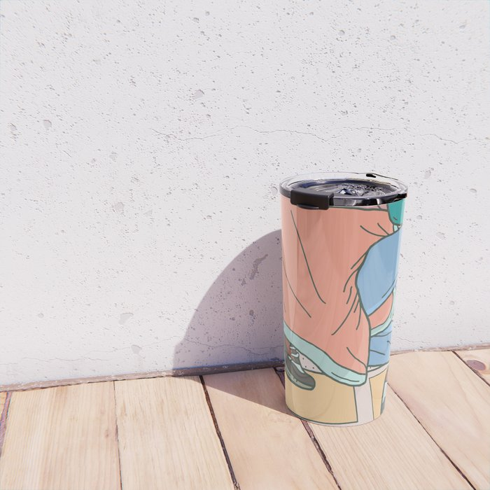 Brnds Travel Mug