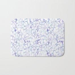 Cuboids Bath Mat