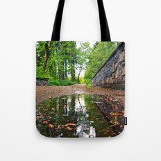 Northwest beauty Tote Bag