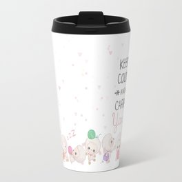 The Lambert Collection (Style 1) Travel Mug