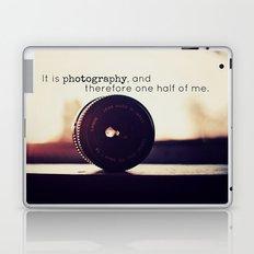 Photographer's Tool  Laptop & iPad Skin