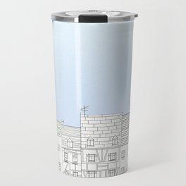 Strasburgo Travel Mug
