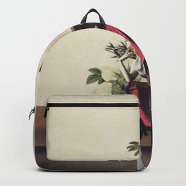 Thinking of you ... Backpack