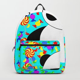 Pandacorn Candy Backpack