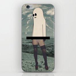 voilà iPhone Skin