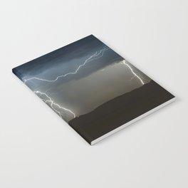 Lightning Cluster Notebook