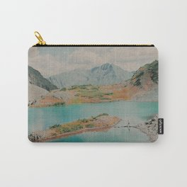"""""""Untitled"""" Carry-All Pouch"""