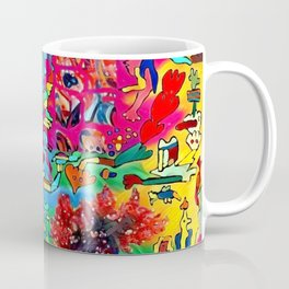 Fatal Attraction Coffee Mug