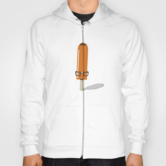 Popscicle Poindexter Hoody