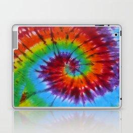 Tie Dye 004 Laptop & iPad Skin