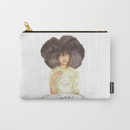 Tia Carry-All Pouch