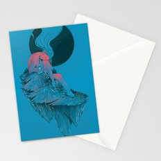 St.Helens In Rest Stationery Cards