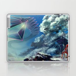 Shadow of the discolossus Laptop & iPad Skin