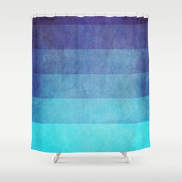 Coherence 4 Shower Curtain