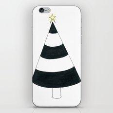 Cone Tree iPhone & iPod Skin