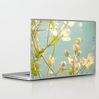 tangled Laptop & iPad Skins featuring Tangled by Cassia Beck