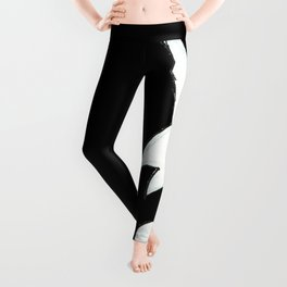 Crest of the Wolf Pirates Leggings