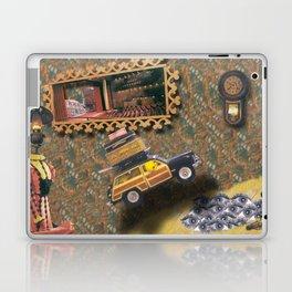 Victorian Pattern Laptop & iPad Skin
