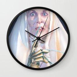 Amanda Krueger Wall Clock