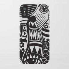 pico e gallo Slim Case iPhone X