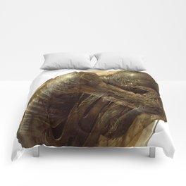 Humanoid Creature Comforters