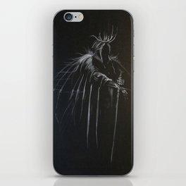 Night Emperor iPhone Skin