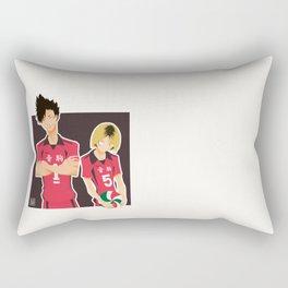 1- 5 Rectangular Pillow