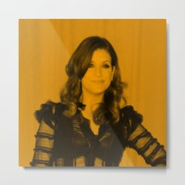Kate Walsh Metal Print