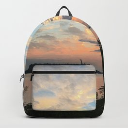 Painted Sky Backpack