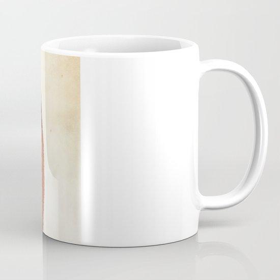 Oso pico tibio Mug