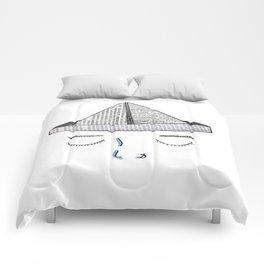 Pedro Comforters