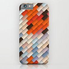 scales & shadows iPhone 6s Slim Case