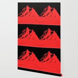 Pico rosso Wallpaper
