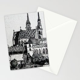 The Munster Stationery Cards