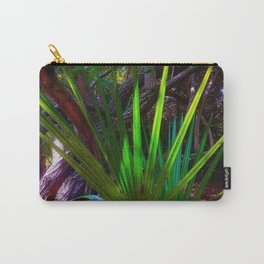 Sunlight comes to the forest. Carry-All Pouch