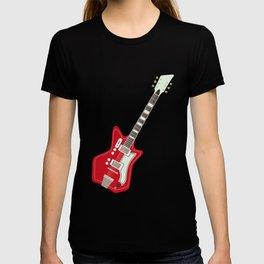 Airline Guitar T-shirt