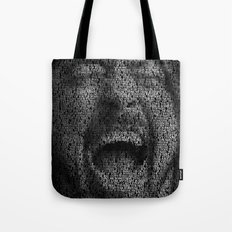 Dave Grohl. Best Of You Tote Bag