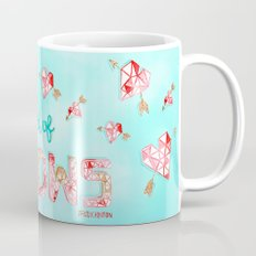 Forever is Composed of Nows Mug